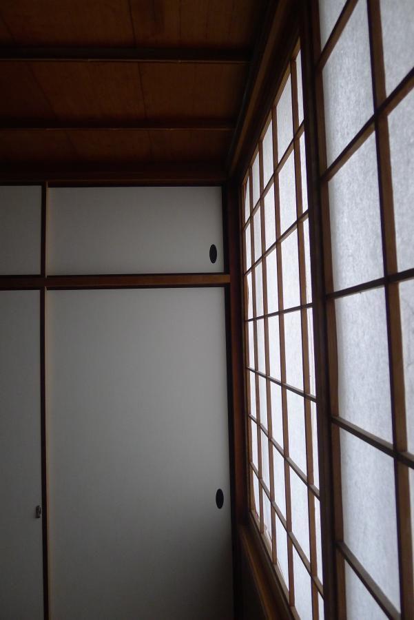 Osaka / interior