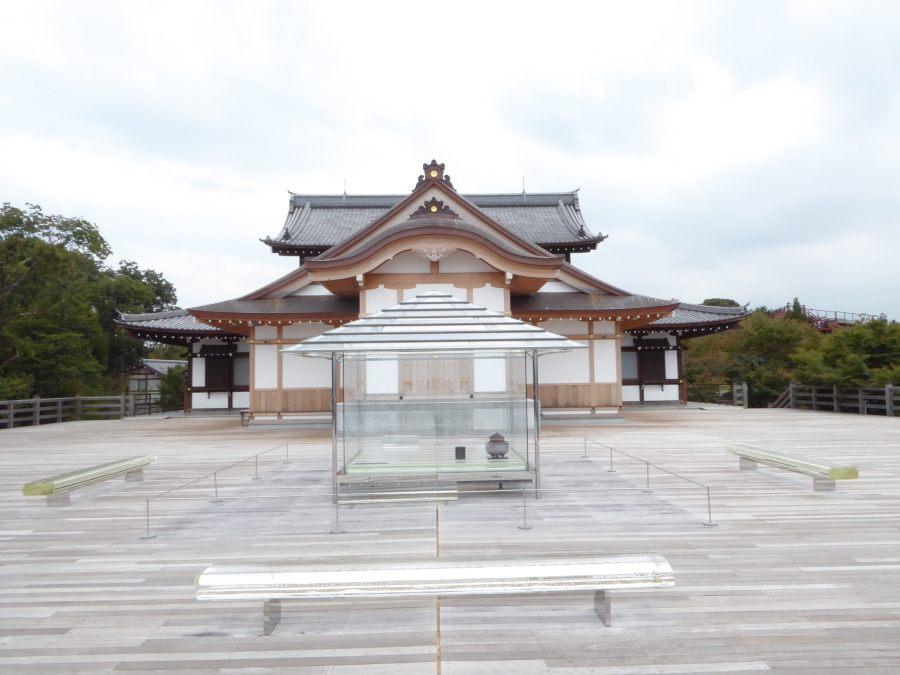 KYOTO / glass pavillon by TokujinYoshioka