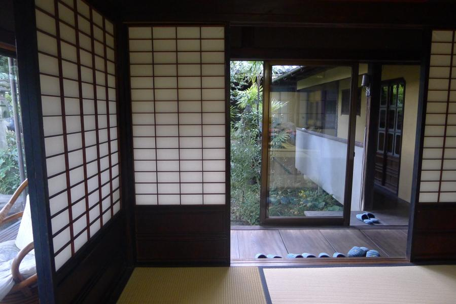 KOJIMA / traditional house