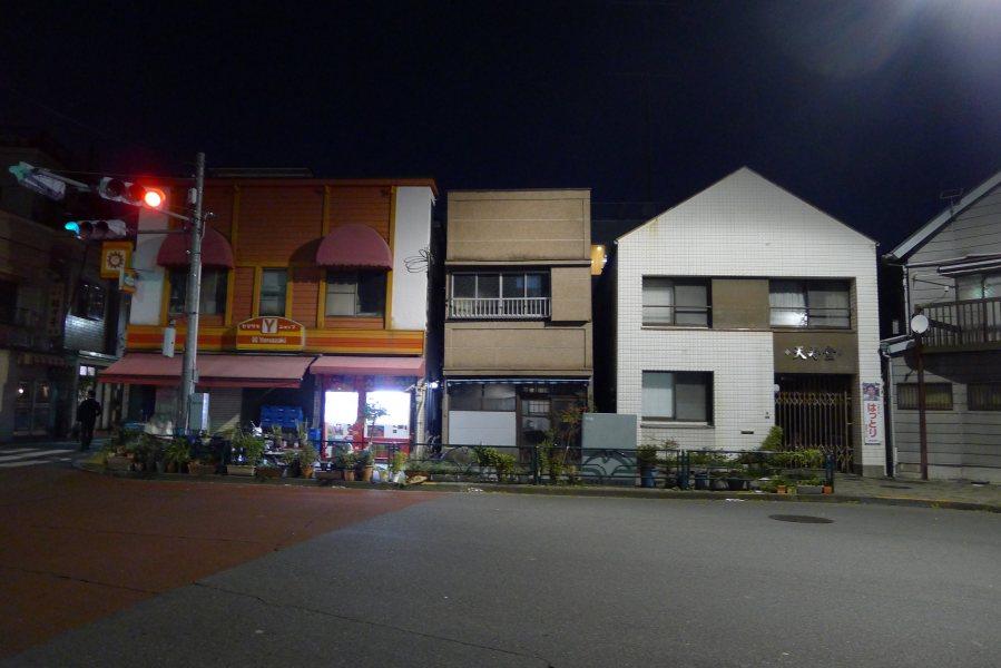 TOKYO / frontviews